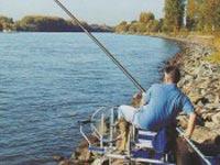 Рыбалка на реках
