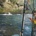 Рыбалка на севере — «тресковые» острова