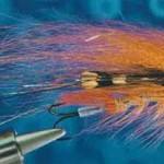 Рыба лосось — ловим нахлыстом