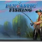 Скачать игру Fantastic Fishing.