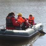 Как выбрать надувную лодку: основные признаки качественного плавсредства.