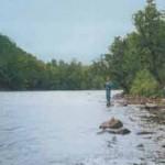 Рыба камчатского края — голец