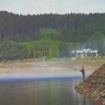 Годовой календарь клева хищной рыбы на водохранилищах