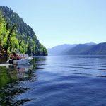 Что ловить в Телецком озере?