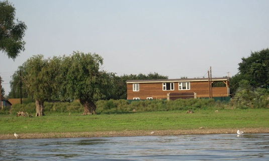 Рыболовная база «Булгарский дворик»