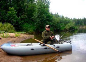 Карта рыболовных мест Кировской области